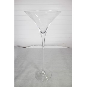 Vase à Martini 70 cm