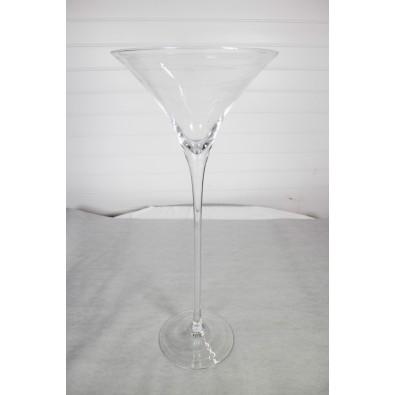 Vase à Martini