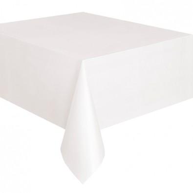 Nappage blanche en coton