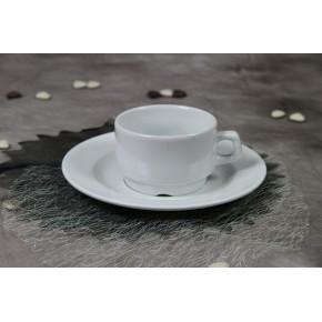 Tasse de thé seule