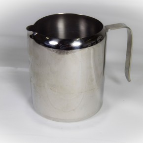 Pot inox 1 Litre