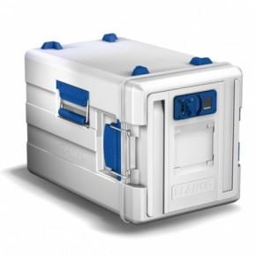 Caisson de transport chauffant Blancotherme