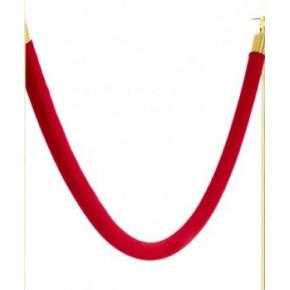 Cordon rouge 1,20 m