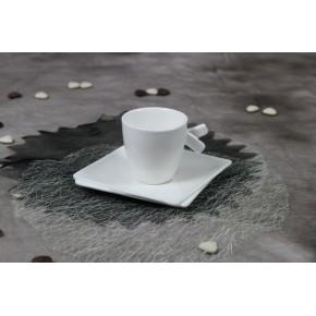 Tasse à café Désign 9cl seule