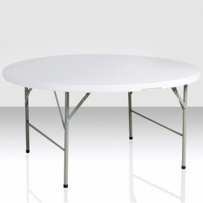 Table ronde 10 pers